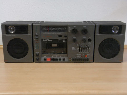 RFT EAW Audio 145