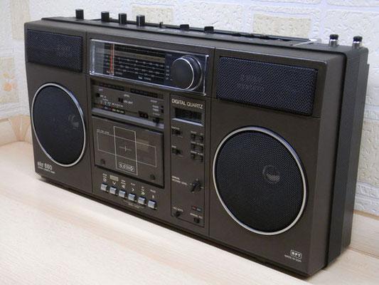 DDR RFT Rundfunktechnik