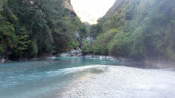 Kachenjunga Trekking, Trekking um den Kachenjunga, Trekking in Nepal, Kachenjunga Trekking in Nepal mit Droma Sport