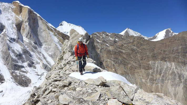 Shivling, Indien, Expedition Indien, Expeditionen, Expeditionen in Indien,