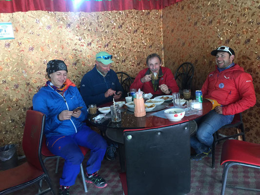 Everest Expedition 2017, AMICAL alpin, AMICAL alpin Everest Expedition, Expedition zum Mount Everest, Everest Expeditin kosten