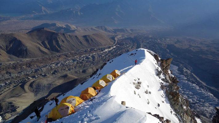 Muztagh Ata, Muztagh Ata Expedition, Expeditionen, Expeditionen in China, Expedition zum Muztagh Ata,