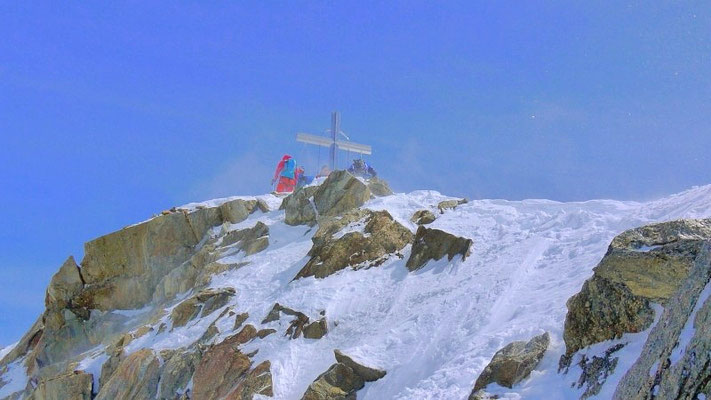 Ötztaldurchquerung, Venter Runde, Skidurchquerung Ötztal, Skidruchquerung Ötzi, Wildspitze, Weißkugel