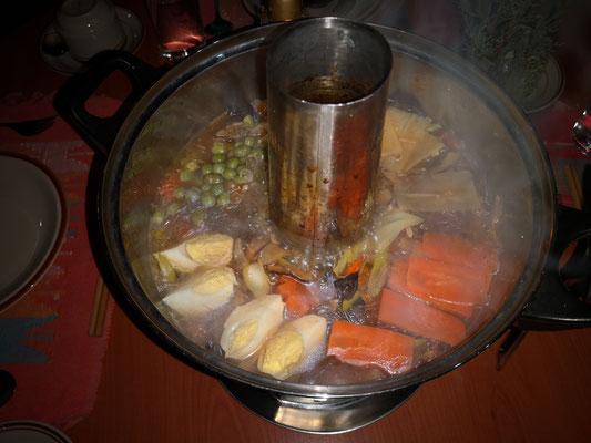 Die beste Suppe der Welt!