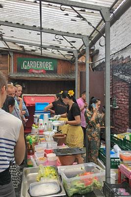 Time4Thai – Street Food & Kultur Festival im Thomas Read -  Irish Pub