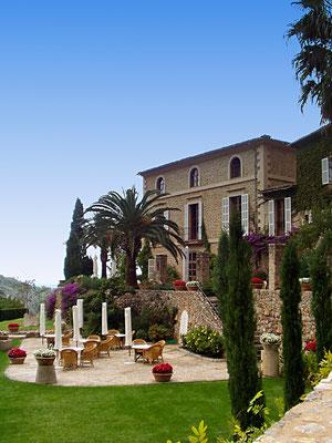 Hotel in Deja