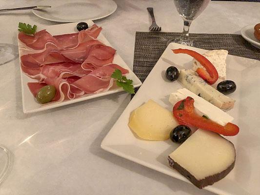 Restaurant A VilaMoura in Hamburg Niendorf -Portugiesische und Spanische Spezialitäten