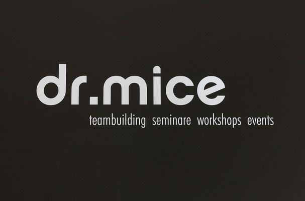 """dr. mice im Karoviertel - Teambuilding, Seminare, Workshops und intelligente Events für Unternehmen, Schulen und Institutionen mit dem Schwerpunkt Quexit """"Live Escape""""."""