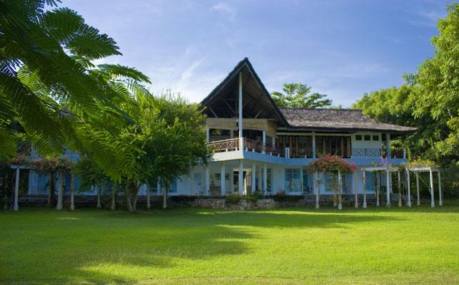 Bajo Komodo Eco Lodge - nettes Hotel in Labuan Bajo