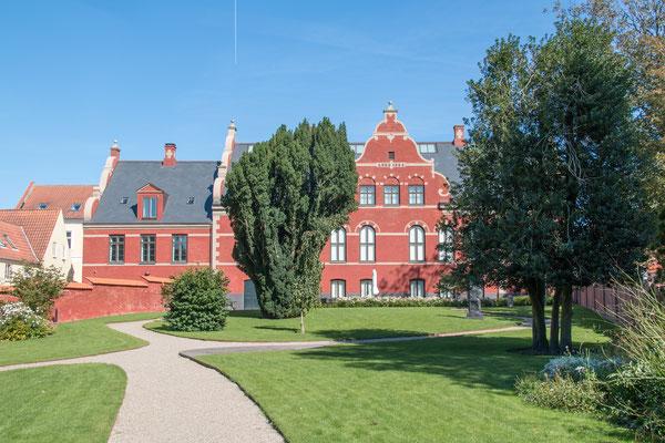Kunstmuseum in Ribe