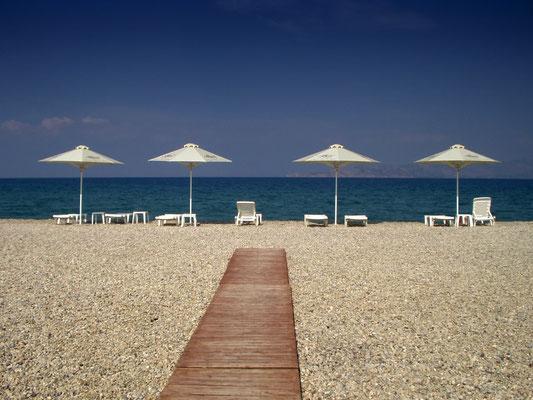 Hotel-Strand