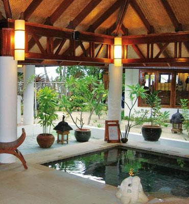 The Coconut Spa - sehr empfehlenswerte Wellnessbehandlungen