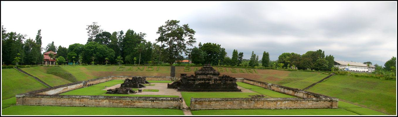 Candi Sambisari - Hinduistischer Tempel aus dem 9. Jahrhundert