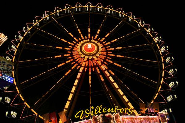Hamburger Dom - Das größte Volksfest des Nordens