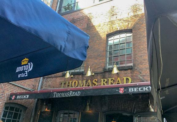 Das urige Irish Pub mit Biergarten und Livemusik in charmant-rustikaler Atmosphäre.