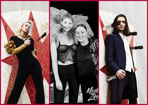 #ChristianBorth #Manigoo #Modelzirkus #Fotoshooting