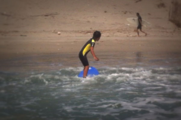 サーフィンスクール浜松