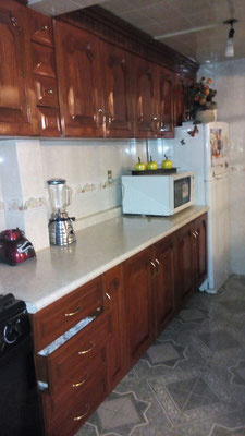 cocinas integrales toluca - fabricacion de muebles toluca