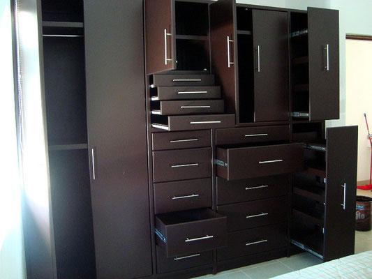 Fabricantes de closets toluca fabricacion de muebles toluca for Programa para disenar closet y cocinas