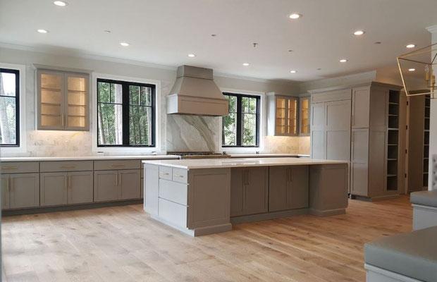 Homes Additions Sammamish Remodel Custom Build
