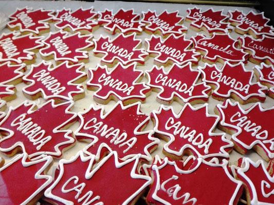 Obama Cookies ©Ben Simonsen