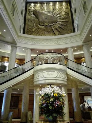 Grand Lobby © Ben Simonsen