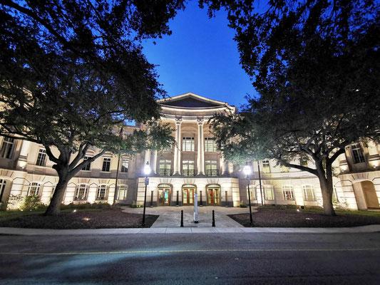 Charleston Gaillard Center © Ben Simonsen