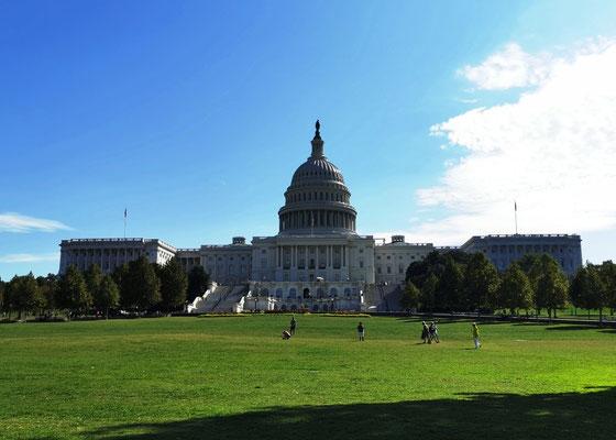 US Capitol © Ben Simonsen