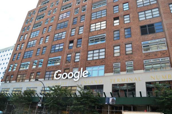 Google Headquarter, New York City