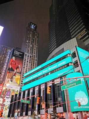 Broadway © Ben Simonsen