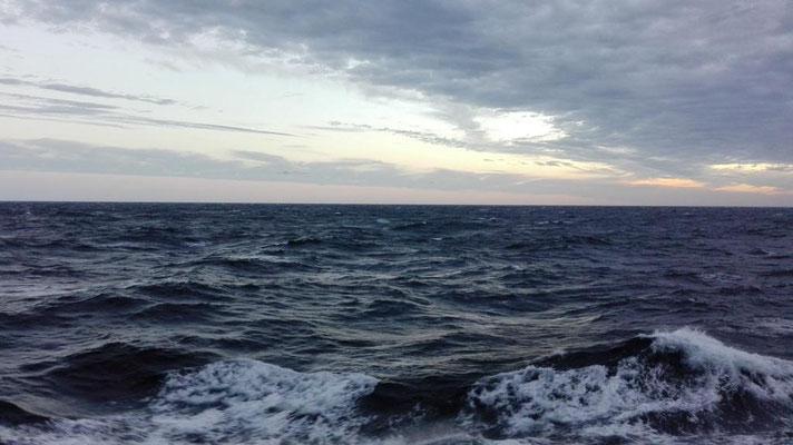 Der weite Ozean ©Ben Simonsen