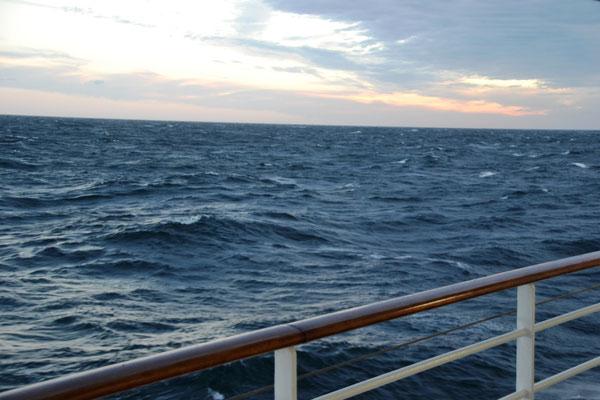 Nordatlantik ©Ben Simonsen