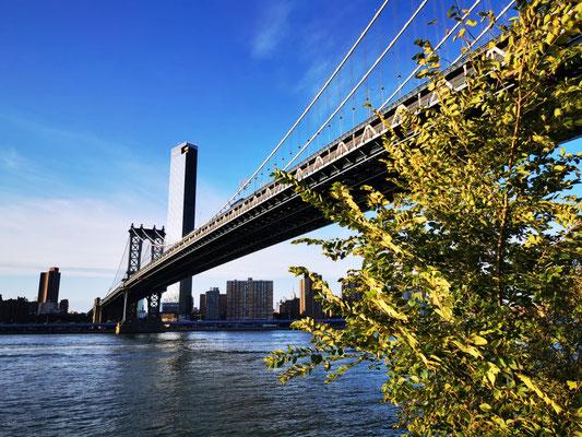 Manhattan Bridge © Ben Simonsen