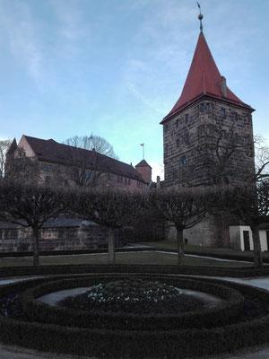Burgpark