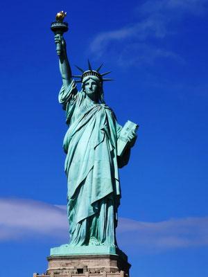 Statue of Liberty © Ben Simonsen