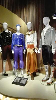 ABBA-Museum © Ben Simonsen