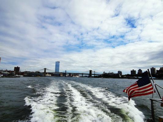 East River © Ben Simonsen
