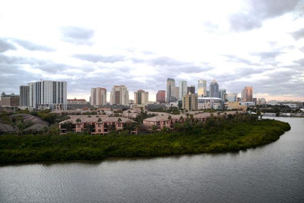 Tschüss Tampa