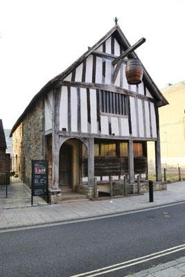 Medieval Merchant House