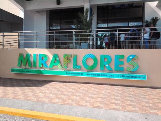 Miraflores © Ben Simonsen