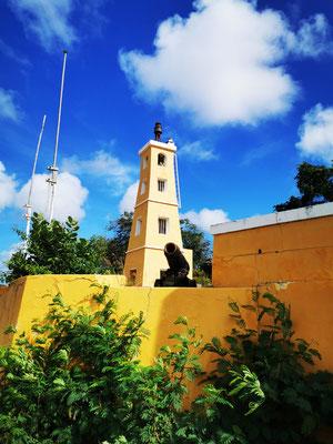Fort Oranje © Ben Simonsen
