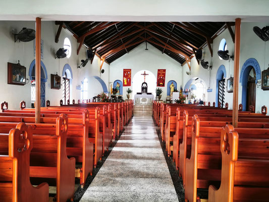 St. Mary's Cathedral of the Assumption © Ben Simonsen