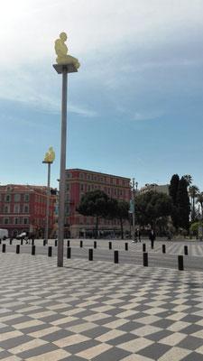 Place Masséna © Ben Simonsen