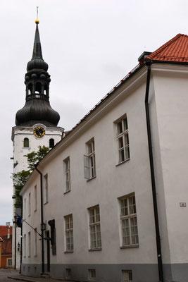 Die Dom Kirche