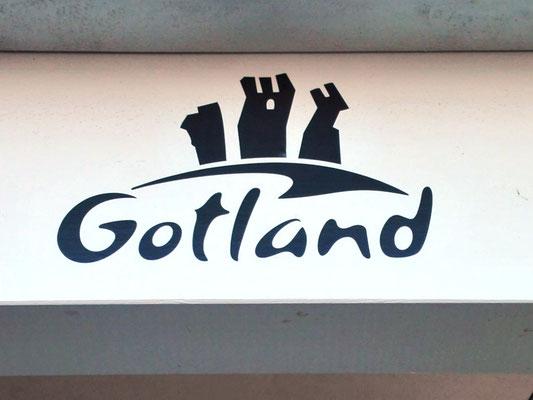 Gotland © Ben Simonsen
