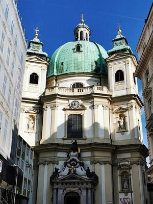 St. Peter Kirche © Ben Simonsen