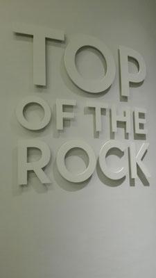 Top of the Rock ©Ben Simonsen