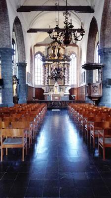St. Antonius Kirche © Ben Simonsen