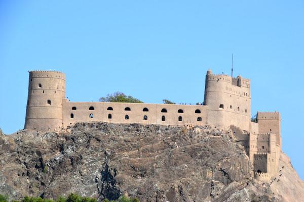 Fort Jalali