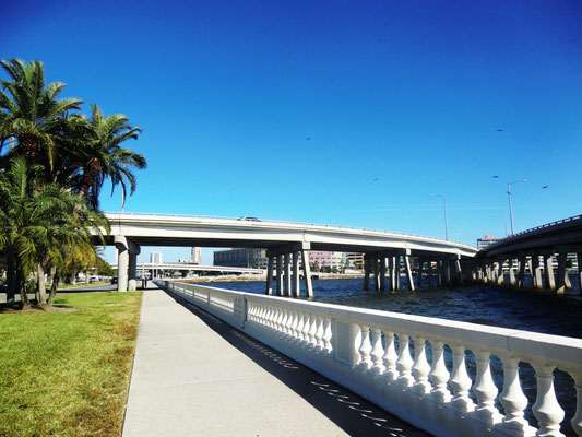 Bayshore Boulevard